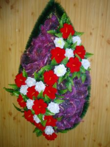 высота - 1,3 м Цена - 1800 рублей