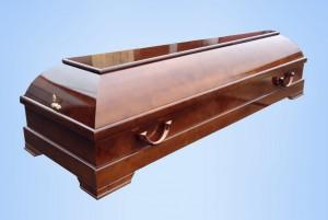 Организация похорон в Омске