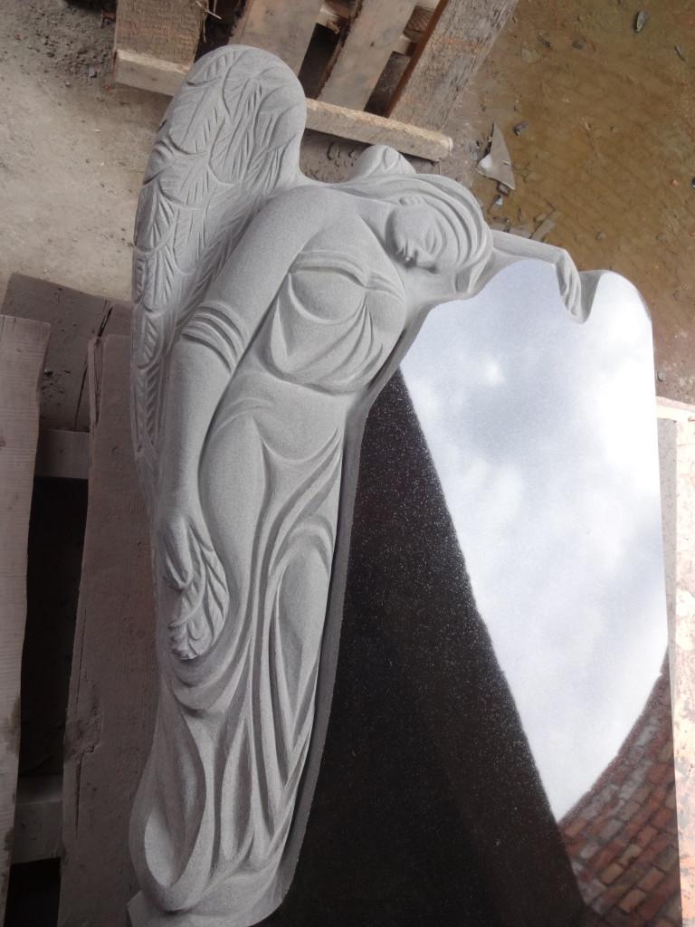 Изготовление формы памятника